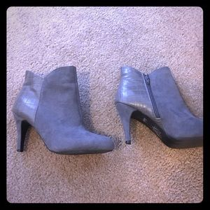 Express Ankle Boots